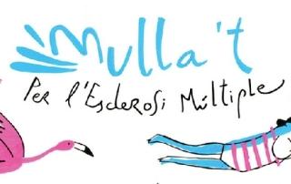 El 14 de juliol Mulla't per l'esclerosi múltiple amb TGNautica kayak.