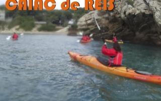 Comencem l'any al mar, fent esport i gaudint de casa nostra!