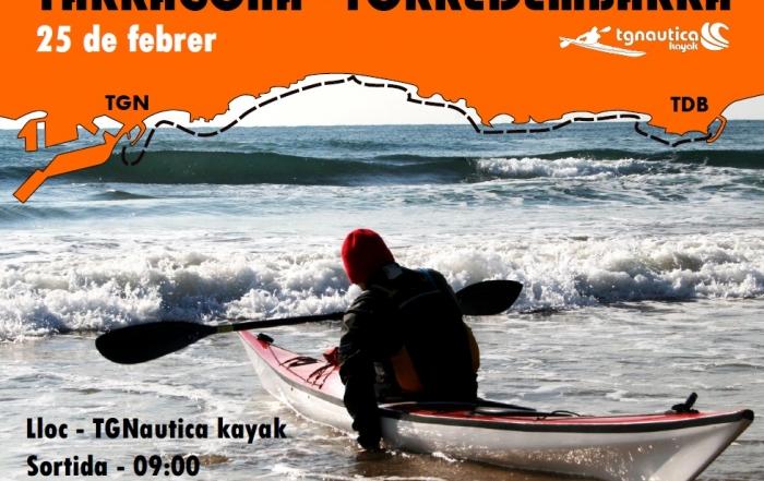 Caiac-travessa-TGNautica kayak