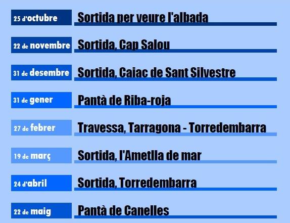 Calendari d'hivern